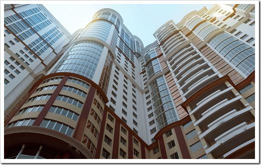 Оптимальный этаж для квартиры под аренду
