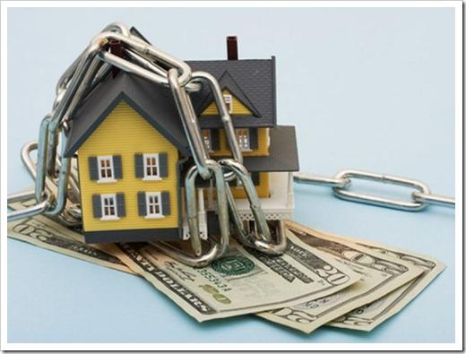 Покупка квартиры на ипотечные средства