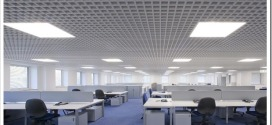 Световые панели: как работают сверхтонкие светильники