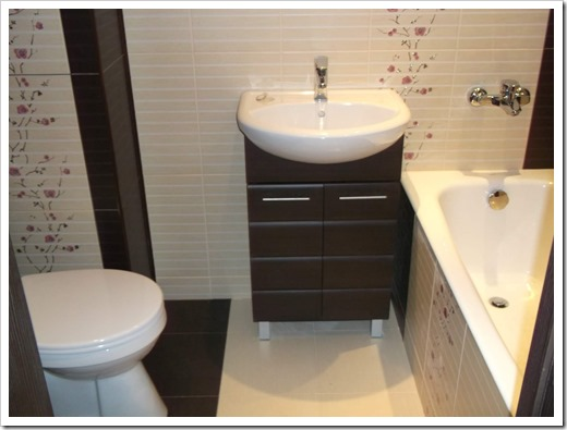 Фирма для проведения ремонтных работ в ванной