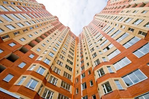 На каком этаже купить квартиру в новостройке