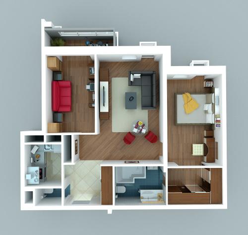 Где купить трехкомнатную квартиру в новостройке Киева