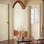 Какие межкомнатные двери лучше выбирать для квартиры