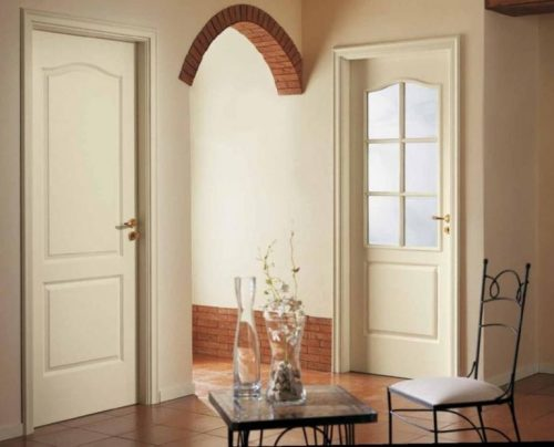 Входные двери Gardena - LanDoorru