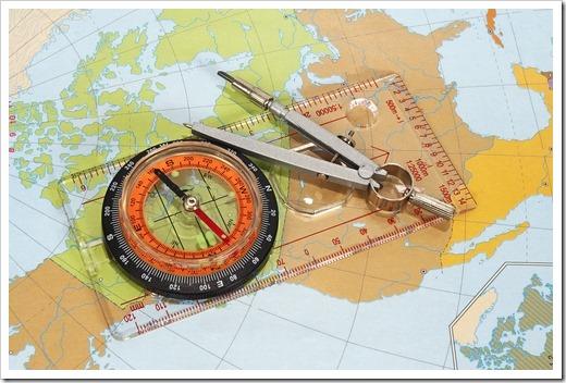 Значение геодезии и картографии