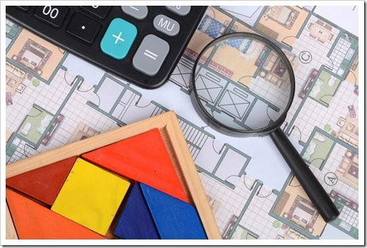 Поиск оптимального варианта недвижимости
