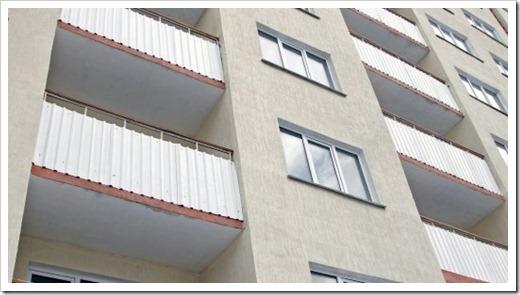 Однокомнатная квартира для молодой семьи