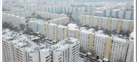 Выбираем квартиру на вторичном рынке Тюмени