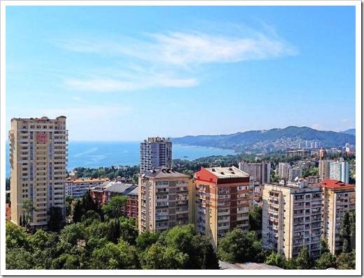 Почему приобретать недвижимость в Сочи не рекомендуется?