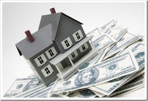 Ипотека тоже может считаться кредитом под залог недвижимости
