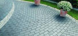 Виды укладки тротуарной плитки
