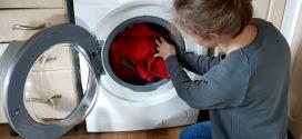 Чем стирать мембранную одежду в стиральной машине