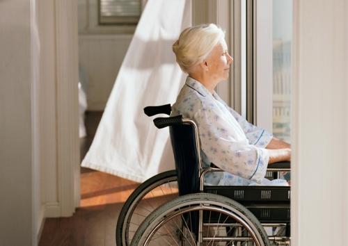 Какое жилье положено инвалиду 2 группы