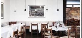 Как оригинально оформить интерьер кафе?
