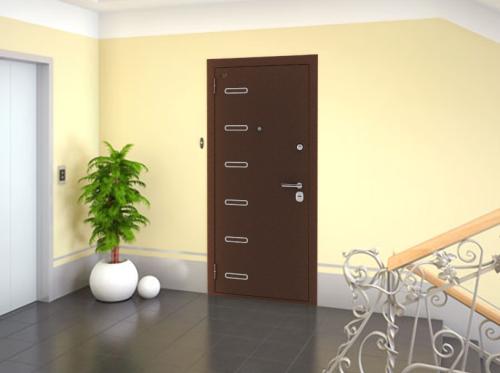 Входные двери: какие лучше выбрать для квартиры