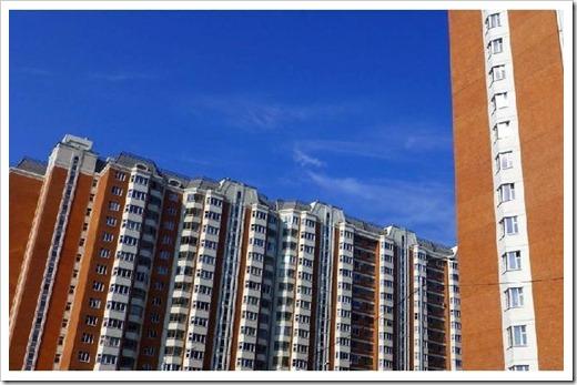 Вторичное жильё: плюсы и минусы