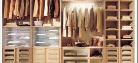 Как сделать встроенный шкаф купе своими руками?