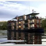 Когда следует отправляться в круиз по Амазонке?