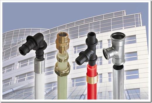 Положительные аспекты пластиковых труб с лихвой перекрывают недостатки