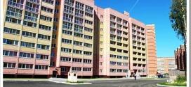 Выбор однокомнатного жилья в Череповце