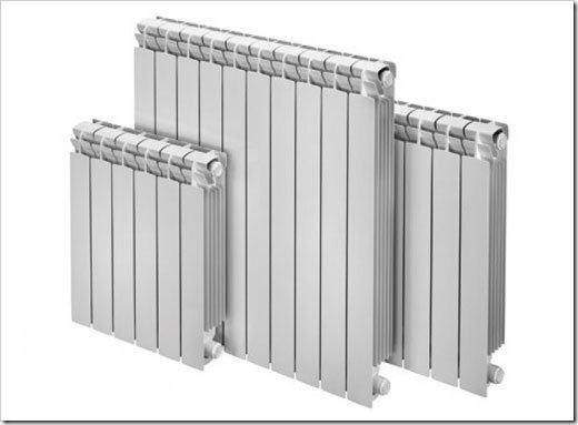 Что характеризует качественный алюминиевый радиатор?