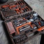 Что такое слесарный инструмент