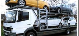 Сколько машин на автовозе?
