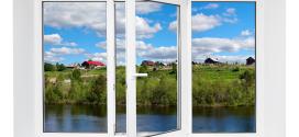 Металлопластиковые окна — что это