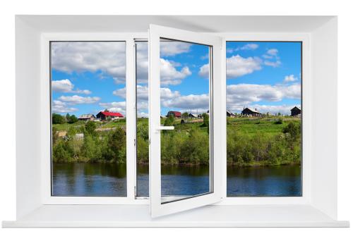 Металлопластиковые окна - что это