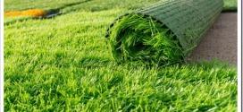 Как укладывать искусственную траву?