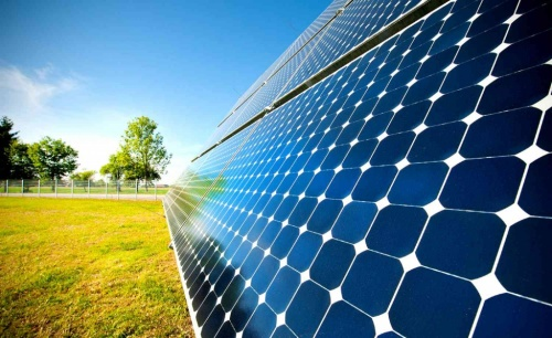 Как собрать солнечную панель