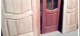 Как можно обновить старые межкомнатные двери?