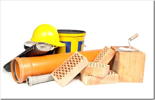 Подбор строительных материалов