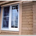 Когда монтировать окна допустимо?