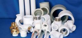 Что такое фитинги для полипропиленовых труб
