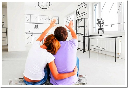 Идеал квартиры: какой он?