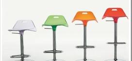 Какой высоты должны быть барные стулья?