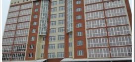 Сколько стоит однокомнатная квартира в Костроме?
