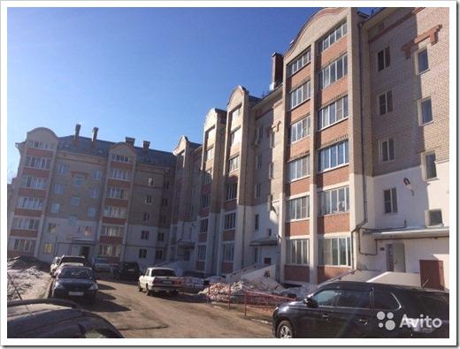 Высота потолков, материал строительства, планировка