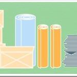 Упаковочные материалы оптом