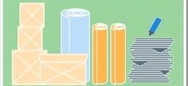 Упаковочные материалы оптом — защищенность и безопасность товара