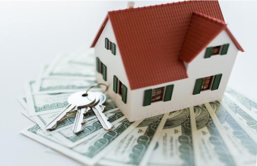 Что значит кредит под залог квартиры