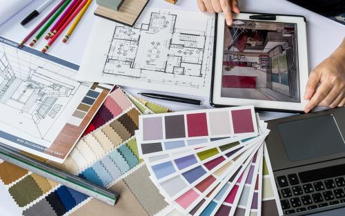 Что такое дизайн проект интерьера