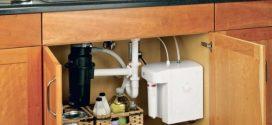 Виды систем очистки воды под раковину