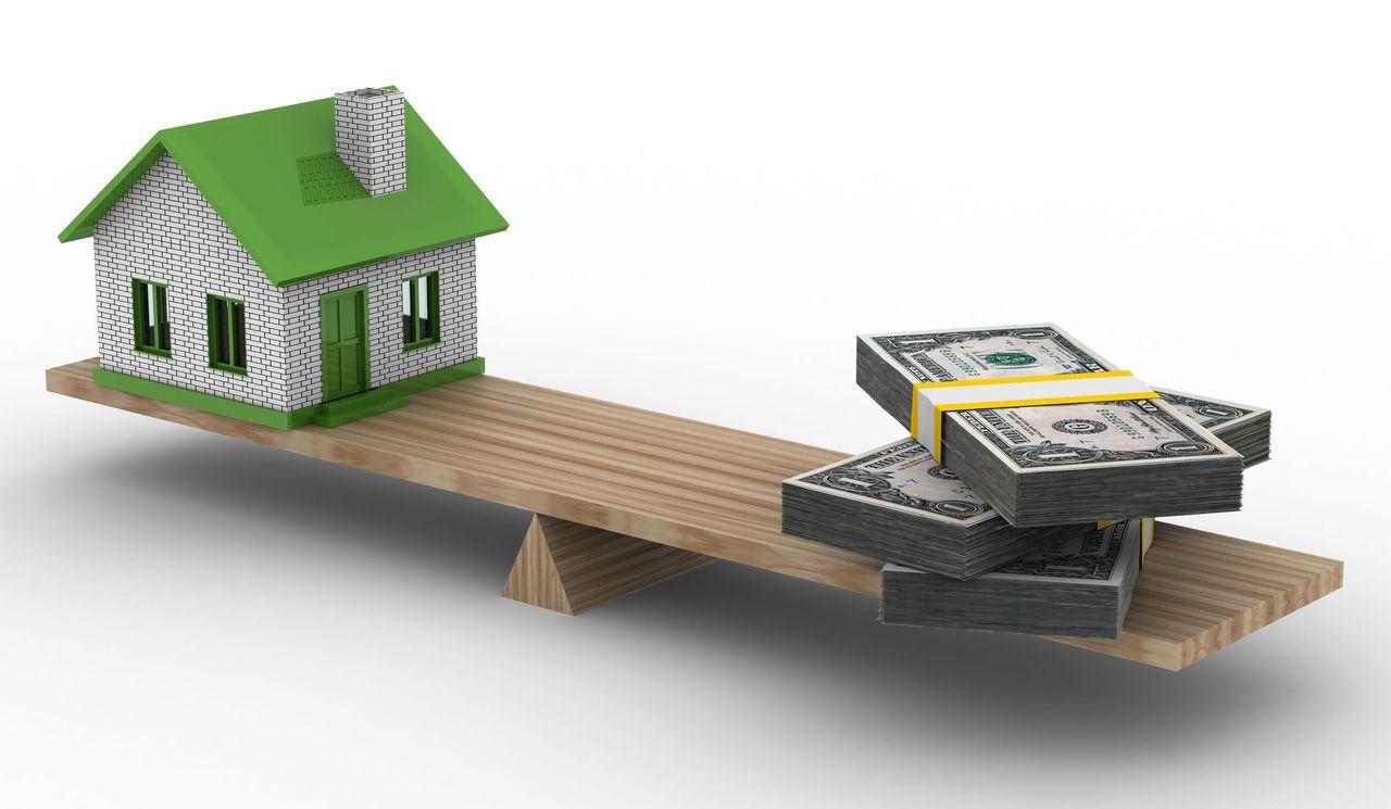 Кредит под залог недвижимости - что это такое