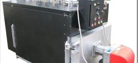 Область применения газовых парогенераторов