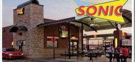 Обзор сети ресторанов быстрого питания Sonic