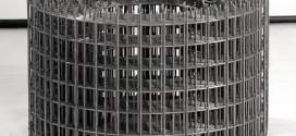 Стальная кладочная сетка: характеристики и применение