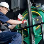 Ремонт и техническое обслуживание пассажирских лифтов