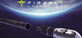 История компании Firefly Aerospace Максима Полякова